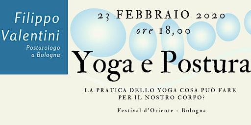 Parola al posturologo: lo yoga.