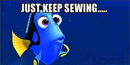 Beginner Sewing Lessons- Hornsby: Monday Early Afternoon