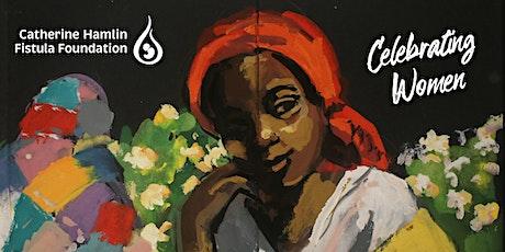 International Women's Day - Hamlin Art Exhibition by Wendy Sharpe tickets