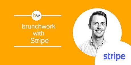 Growth brunchwork w/ Stripe tickets