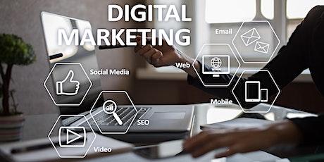 Social Media & Digital Marketing (Orroroo) tickets