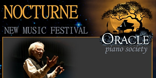 Nocturne New Music Festival Concert 2: James DeMars