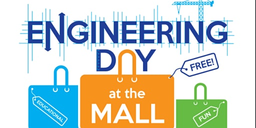 Engineering Day at the Mall