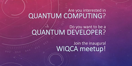 Seattle Women in Quantum Computing and Applications tickets