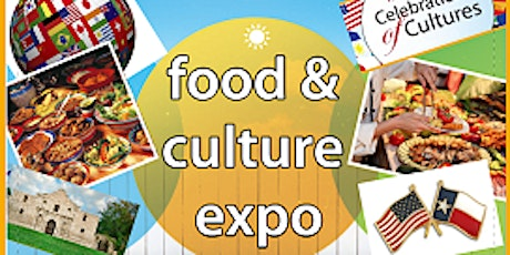 Free Food Tasting Event - Annual Food & Culture Expo tickets
