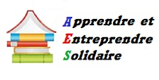 Association Apprendre et Entreprendre Solidaire logo
