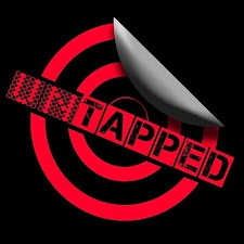THE UNTAPPED SHOW logo