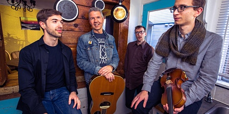 Early Spirit at Tractorgrease Cafe tickets