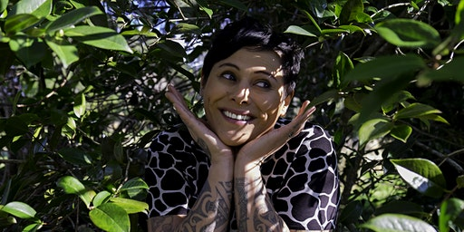 Anika Moa 'Songs For Bubbas' - SOLD OUT