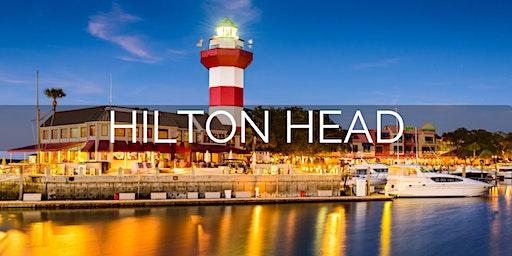 Invest Like a Boss Tour  - Hilton Head, SC