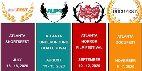 Atlanta Film Series tickets