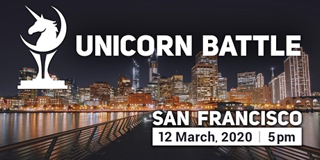Unicorn Battle in San Francisco tickets
