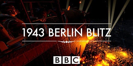 Experience 1943 Berlin Blitz through Virtual Reality @ Girrawheen Library tickets