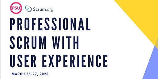 Professional Scrum With User Experience (Certification Course)