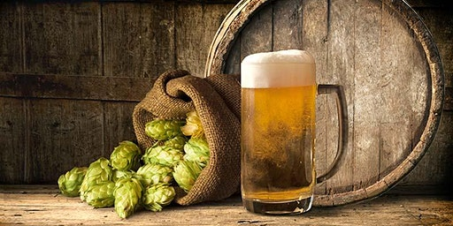 Home Brewers Competition: Imbil Easter Carnival 2020