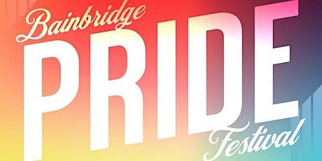 Bainbridge Pride Festival 2020 tickets