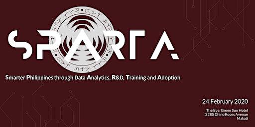 SPARTA Conference 2020