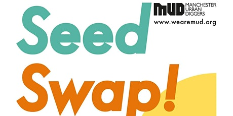 Seed Swap tickets