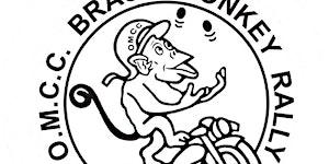 Brass Monkey Rally 2021