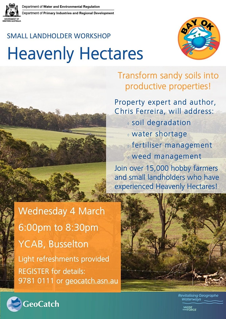Heavenly Hectares image