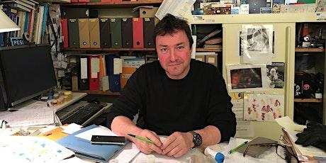 Visite guidée avec Pierre Chevaldonné billets