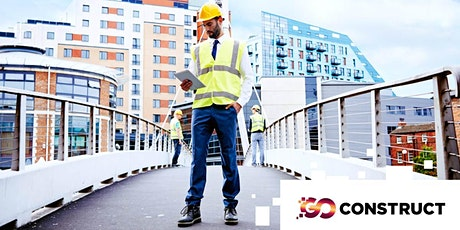 Careers in Construction - For Careers Leaders and Teachers tickets