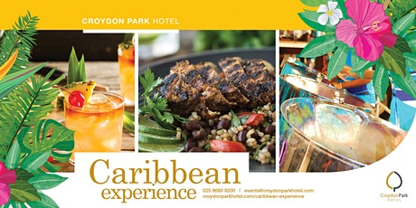 Caribbean Experience 06 June 20 tickets