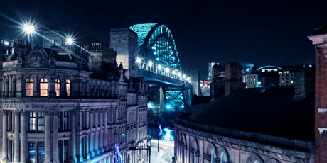 Connecting HR Newcastle - catch up tickets