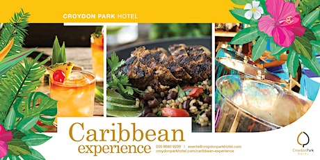 Caribbean Experience 01 August 20 tickets