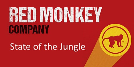 Red Monkey Company - 'State of the Jungle' tickets