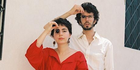 Home Concert - Cronache dal pianeta SaBa biglietti