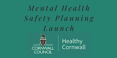 Safety Planning Launch Event - Lanivet tickets