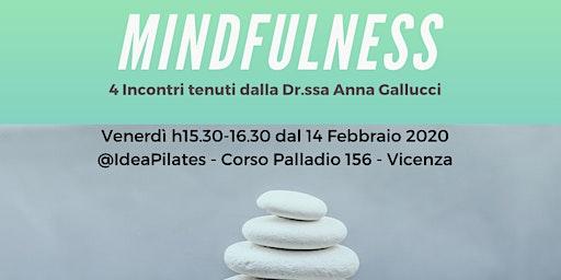Minicorso di Mindfulness