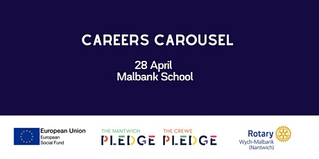 Careers Carousel at Malbank School tickets