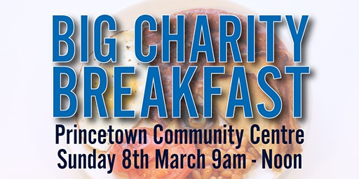 Big Charity Breakfast
