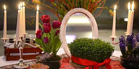 Nowruzfest-Benefizgala für krebskranke Kinder Maha Tickets