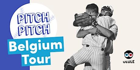 Pitch Pitch Belgium Tour: Bruxelles billets