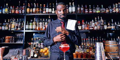 Oi Barman! at The Book Club tickets