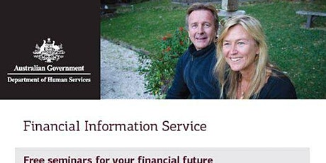 Age Pension and Your Choices tickets