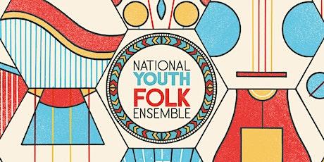 Youth Folk Sampler Day - DERBYSHIRE  tickets
