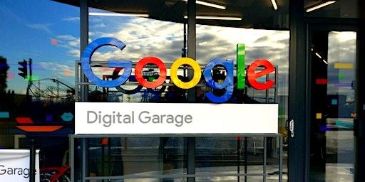 Digital Marketing Workshop by Google Digital Garage