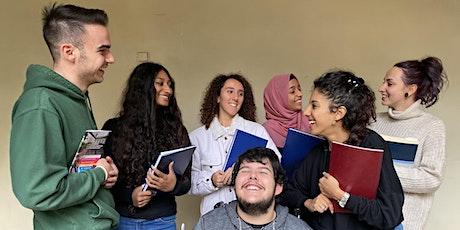 Open Day | Scuola Superiore per Mediatori Linguistici P. M. Loria biglietti