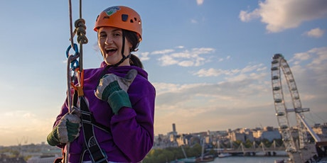 St Thomas' Abseil 2020 tickets