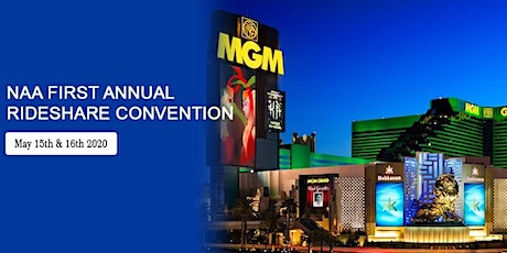 1st Annual Rideshare Drivers Empowerment Conference & Convention Las Vegas tickets