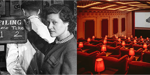 We Had To Do It: The Women Making Scotland's Documentaries