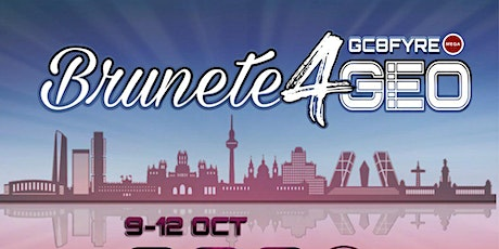 Brunete4geo tickets
