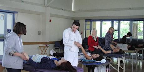 """Formation Pro:""""Tui Na Massage pour les enfants autistes ou avec IMC"""" billets"""