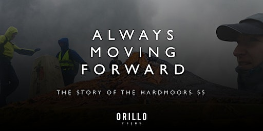 Always Moving Forward: The Story of The Hardmoors 55 (Film)