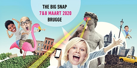 The Big Snap in Brugge tickets