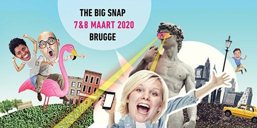 The Big Snap in Brugge